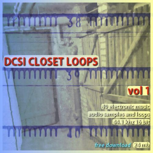 CLOSET LOOPS vol.1