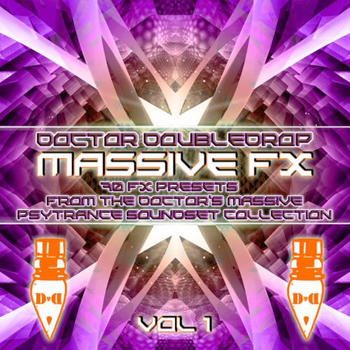 Massive EDM FX Vol.1