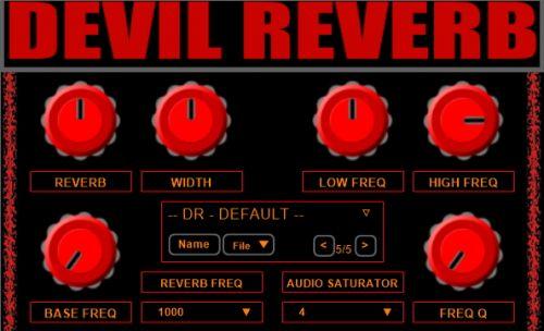 Devil Reverb
