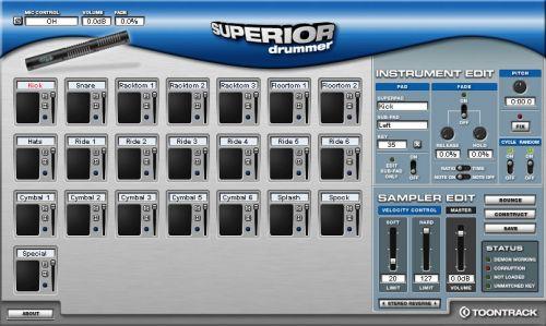 dfh Superior (incl. Custom & Vintage)