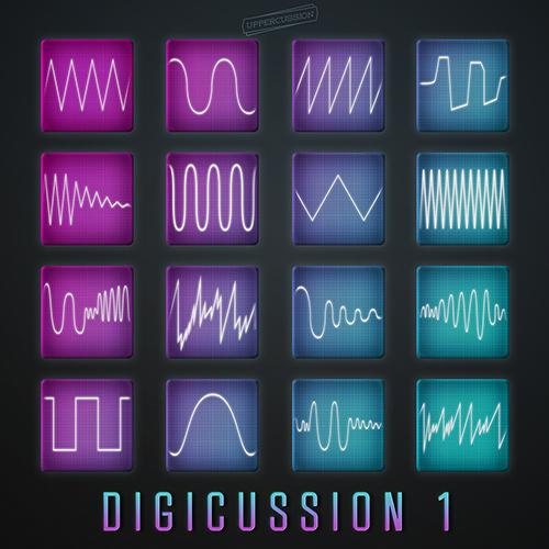 Digicussion 1