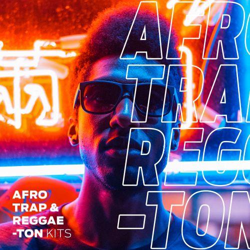 Afro Trap & Reggaeton Kits