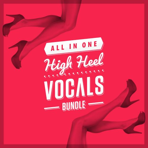 All In One - High Heel Vocals