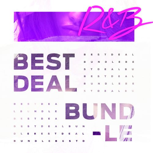 Best Deal Bundle - R&B