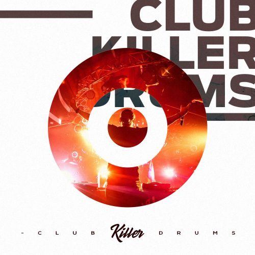 Club Killer Drums