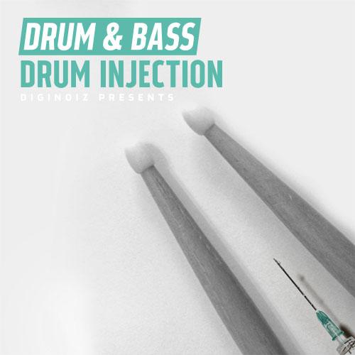Drum Injection - Deum & Bass