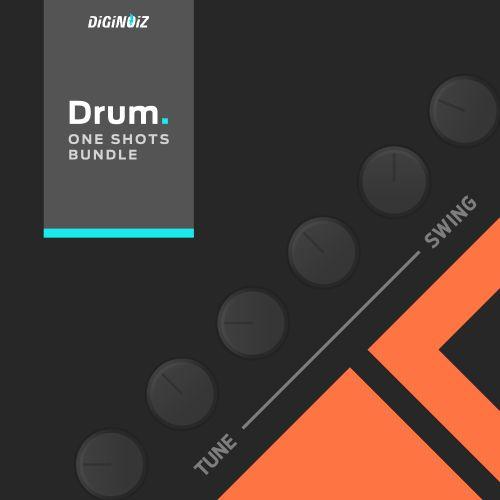 Diginoiz Drum One Shots Bundle