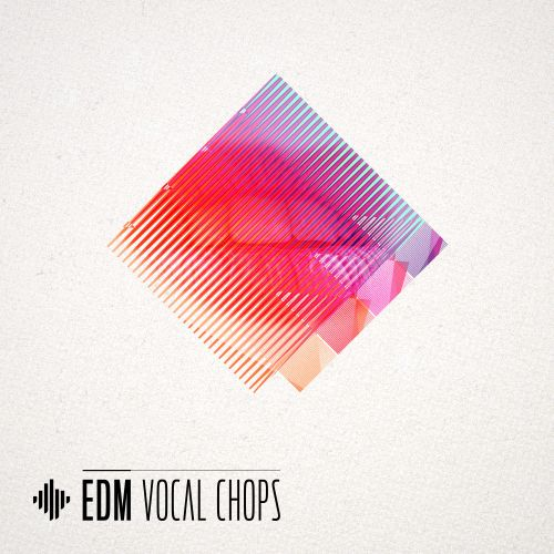 Edm Vocal Chops