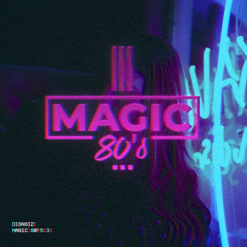 Magic 80s 3