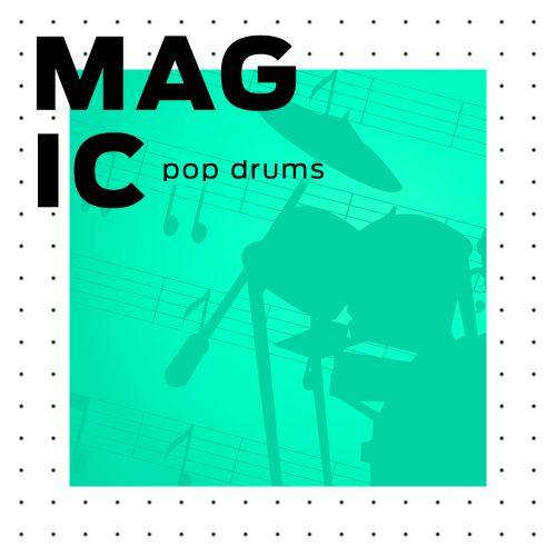 Magic Pop Drums