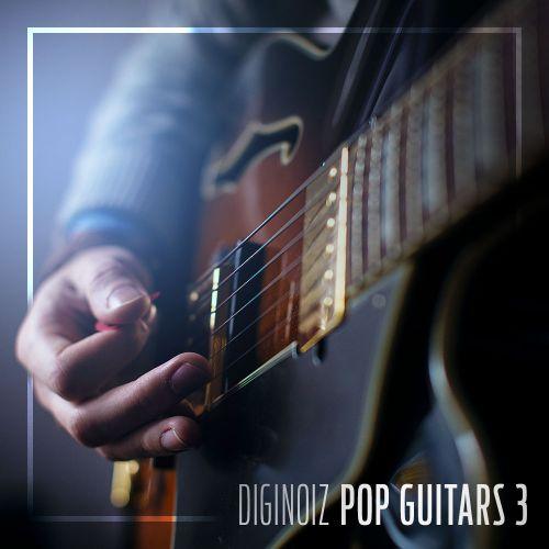 Diginoiz Guitar Loops 3