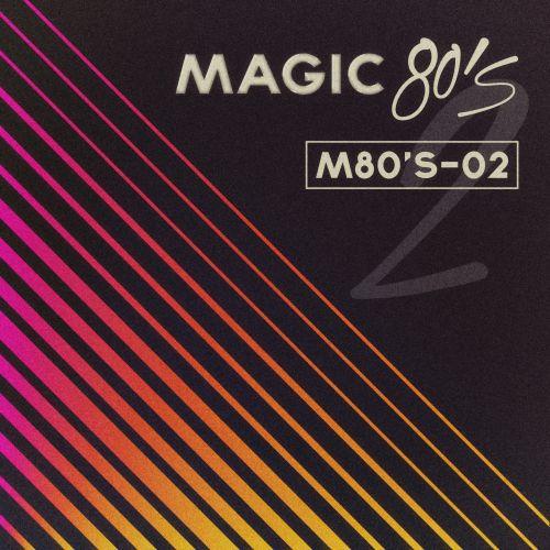 Magic 80's 2