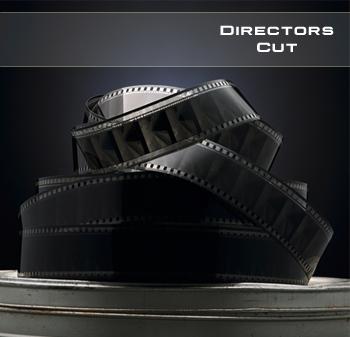 'Director's Cut'