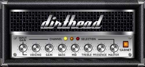 Dirthead