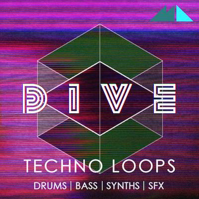 Dive: Techno Loops