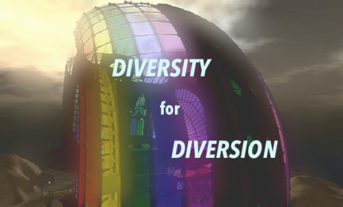 Diversity for Diversion