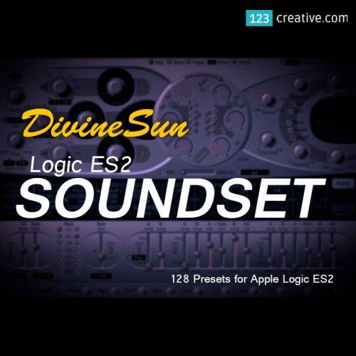 DivineSun ES2 Soundset: 123creative.com