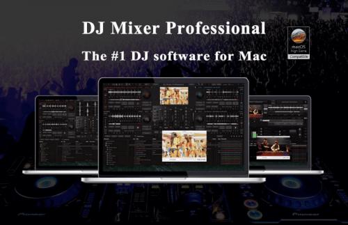 DJ Mixer Pro