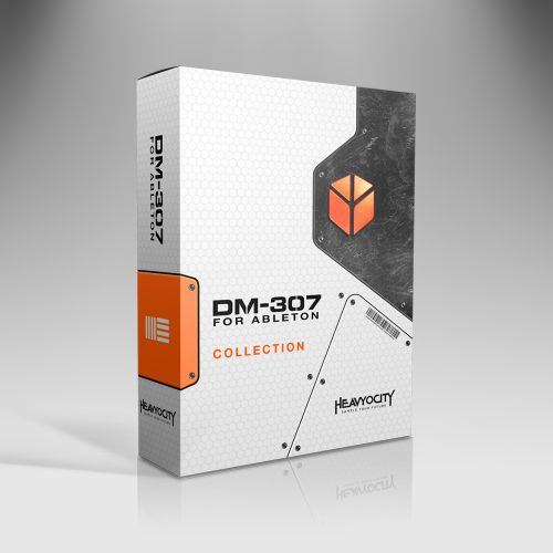 DM-307 for Ableton - Collection