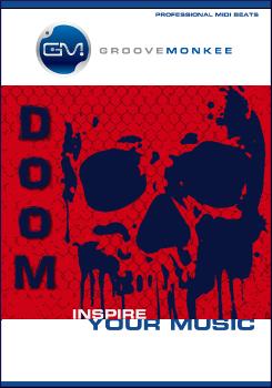 Doom MIDI Drum Loops