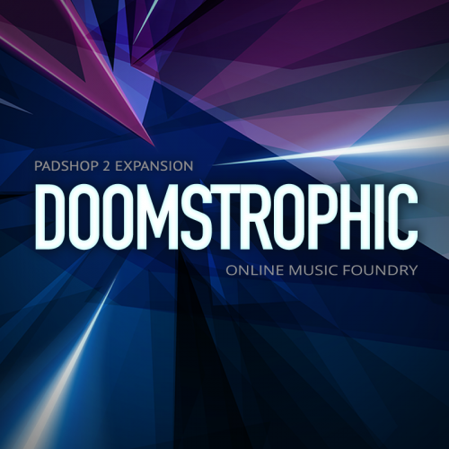 Doomstrophic For Padshop 2