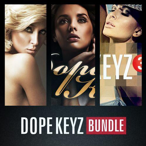 Dope Keyz Bundle