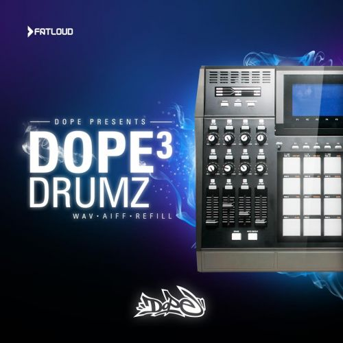 Dope Drumz Vol.3