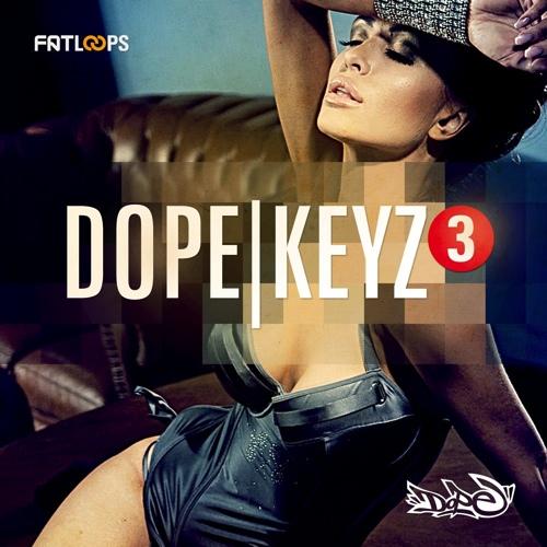Dope Keyz Vol.3