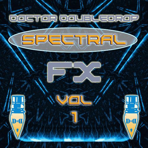 Spectral FX Vol.1