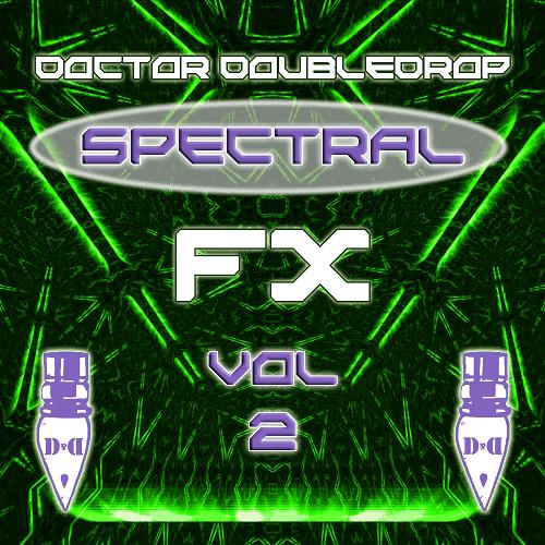 Spectral FX Vol.2