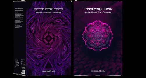 Aeolian Meditation Dream Box DLC - Fantasy Box