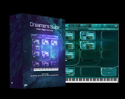 Dreamers Suite