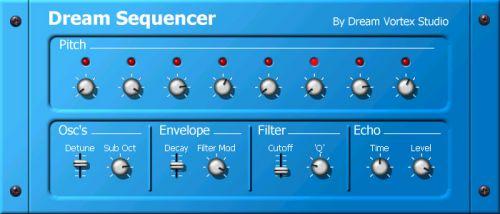 Dream Sequencer