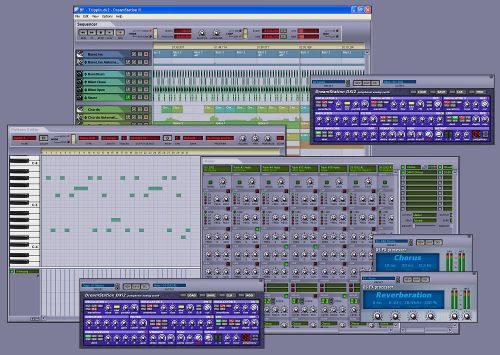 DreamStation II
