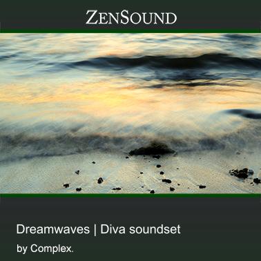 Dreamwaves