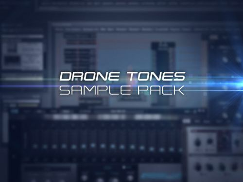 Drone Tones