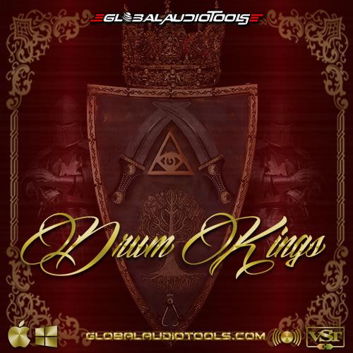 Drum Kings