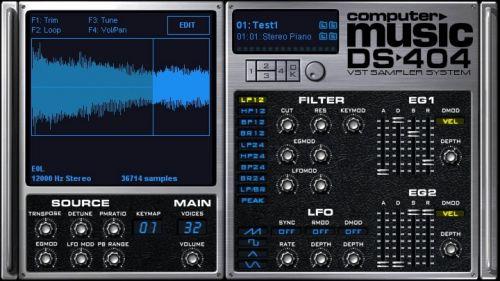 DS-404