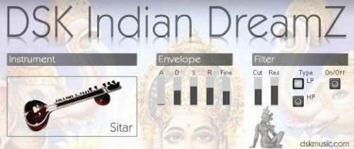 DSK Indian DreamZ