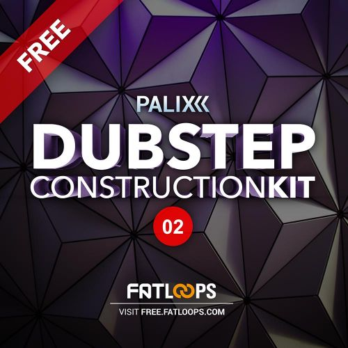 Palix Dubstep Construction Kit 02