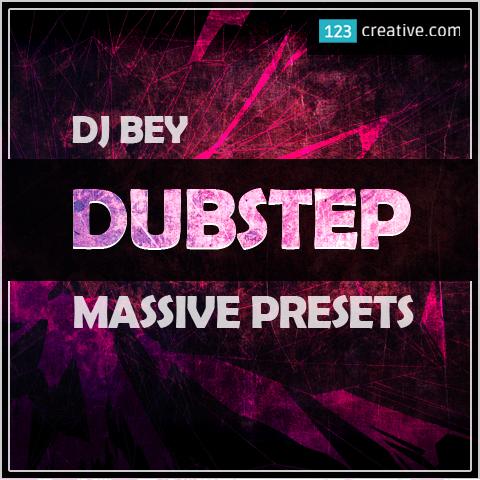 Dj Bey Dubstep Massive presets