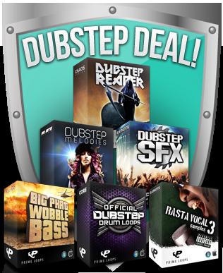Dubstep Producer [Bundle Deal]