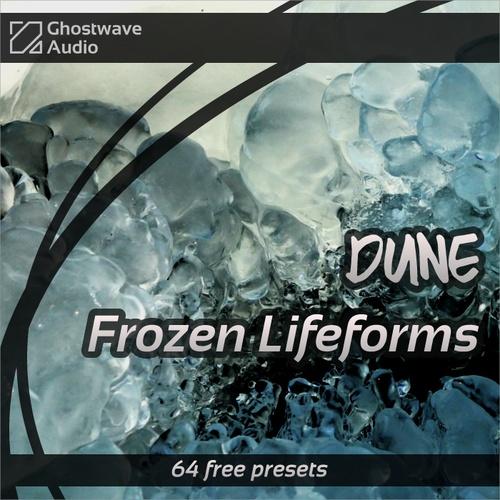 Frozen Lifeforms