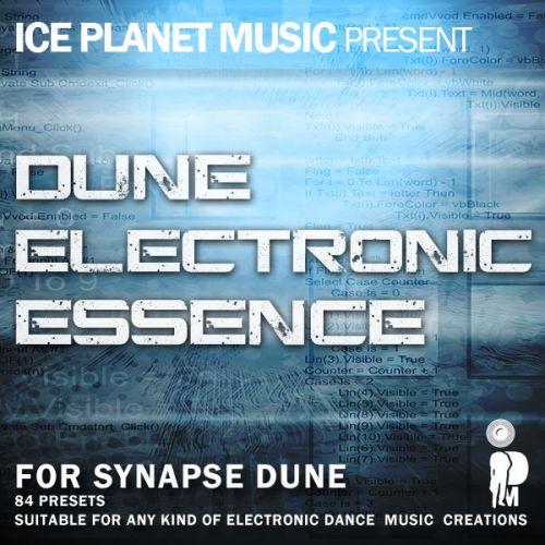 Dune Electronic Essence - Vol 1