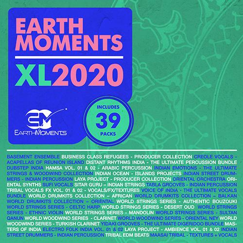 EarthMoments XL 2020