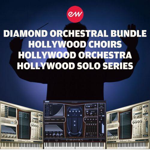 Diamond Orchestral Bundle