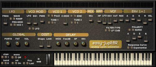 easy-jupit8R