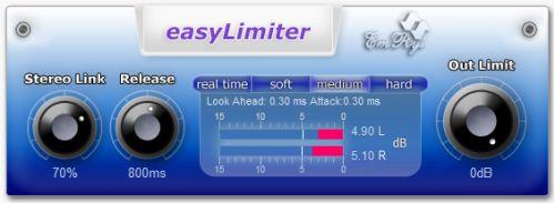 easyLimiter