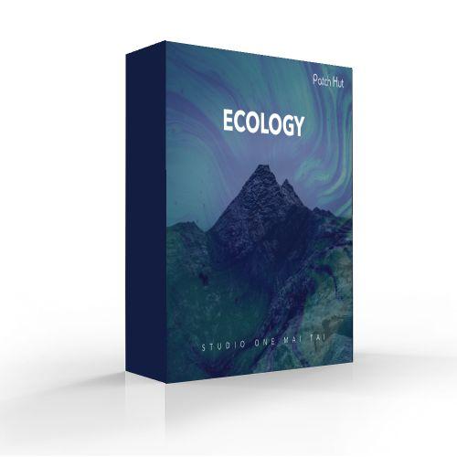 Ecology for Studio One Mai Tai