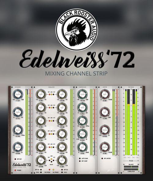 Edelweiss`72